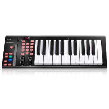 Icon iKeyboard 3X Teclado Controlador MIDI 25 Teclas