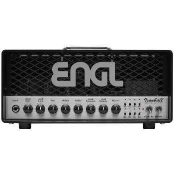 Engl Ironball E 606SE Special Edition Amplificador de Guitarra Eléctrica