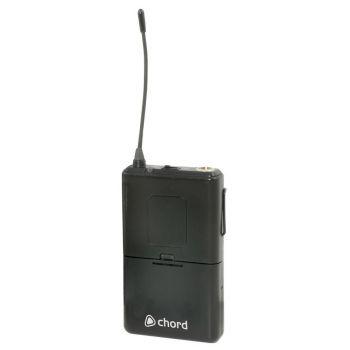 Chord NUBP-864.8MHz Transmisor de Petaca para Sistemas NU2