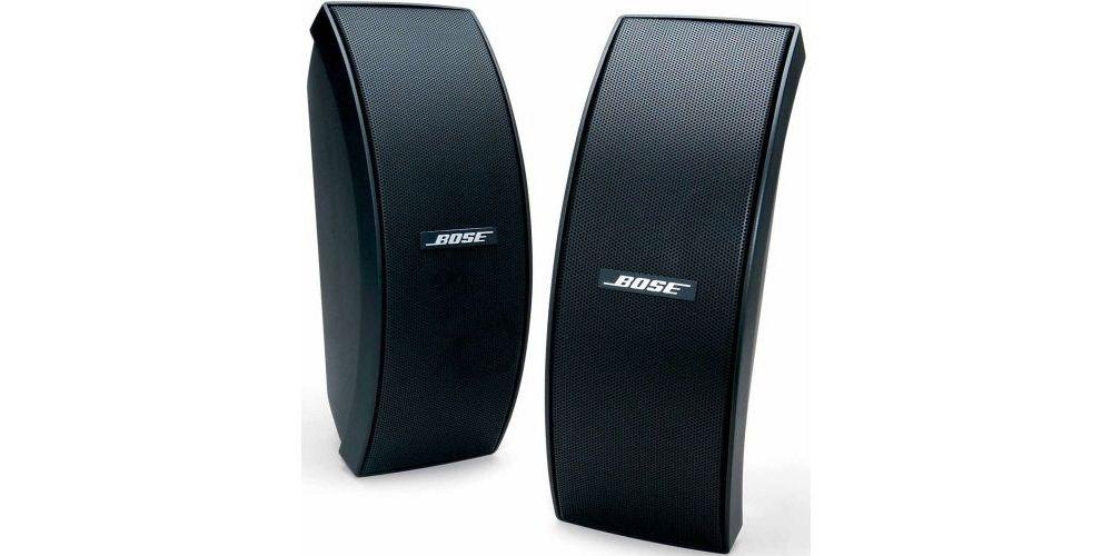 Bose 151 Bose 151 SE negro