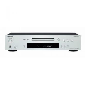 ONKYO C-7030 Compact Disc, Silver