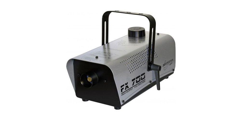 JBSYSTEMS FX-700 Maquina de Humo 700W
