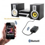 AIRJACK . Convertir  Cadena HiFi a Bluetooth