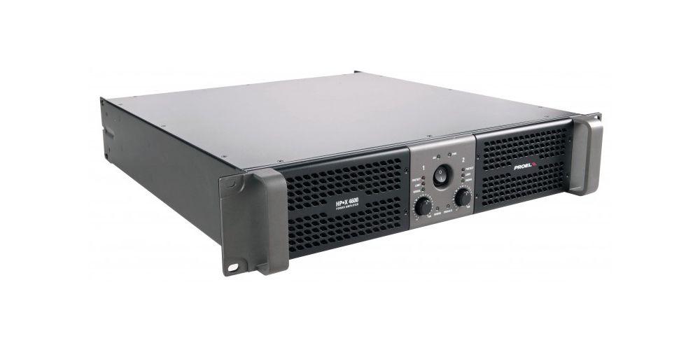 PROEL HPX 4600