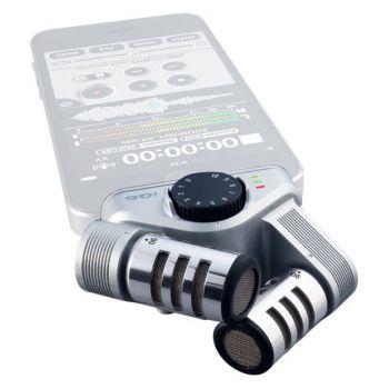 ZOOM IQ6 Micrófono unidireccional estéreo