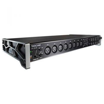 TASCAM US16X08 Interface de Audio Profesional Midi