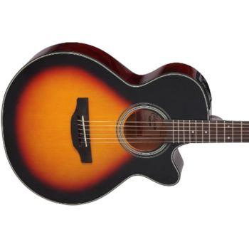 TAKAMINE GF15CE-BSB Guitarra Electro Acústica Folk