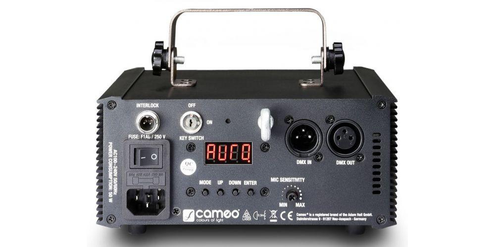 CAMEO WOOKIE 200 R