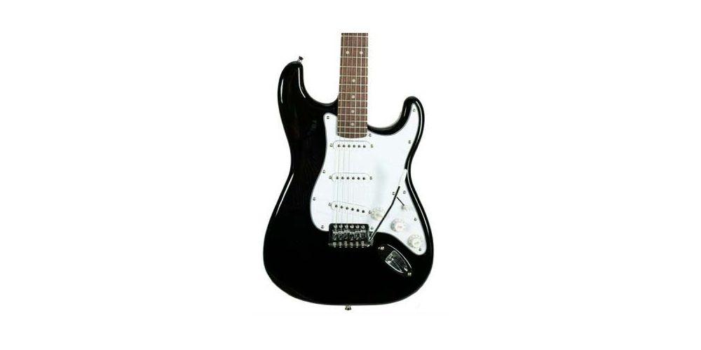 oqan qgest10 bk guitarra