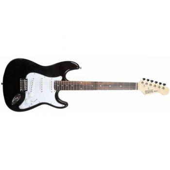 OQAN QGEST10 BK Guitarra Electrica