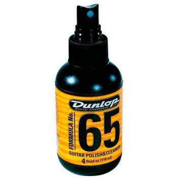 Dunlop Formula No. 65 Limpiador