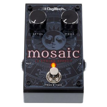 pedal ofereta digitech mosaic