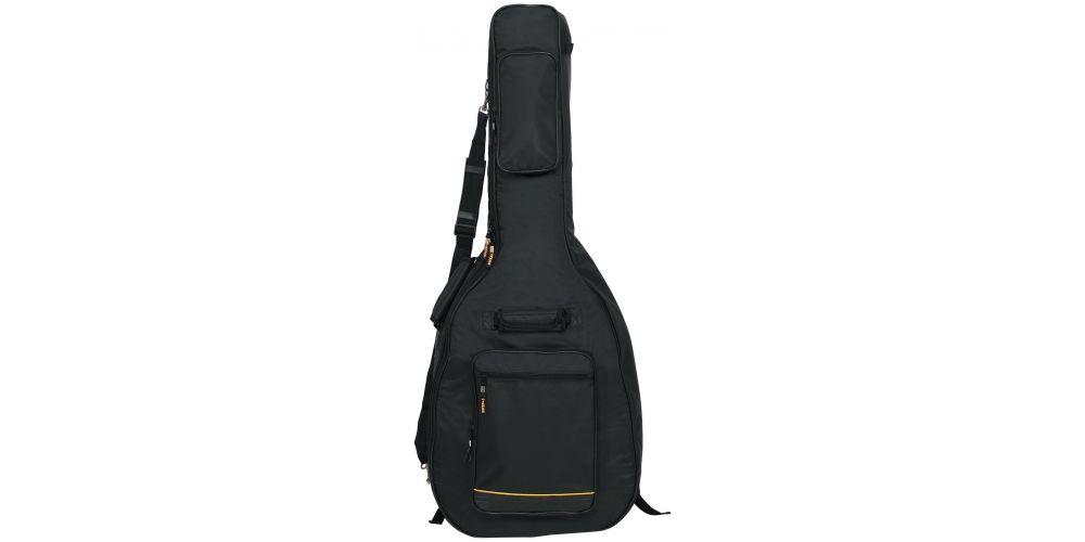 Rockbag Deluxe Guitarra Clásica Funda