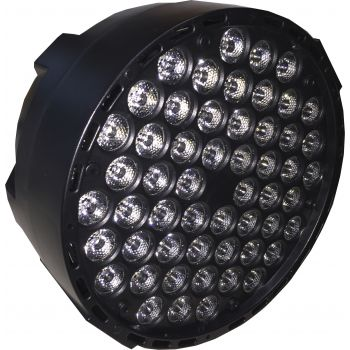 Acoustic Control Proyector tipo PAR. 54 LED x 3 W