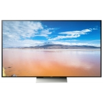"SONY KD65XD9305B AEP 4K 3D 65"" Android Tv"