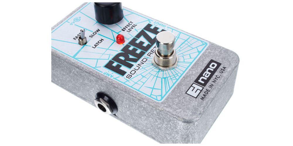 elektro harmonix freeze control