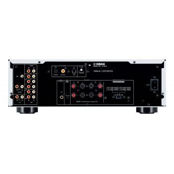 YAMAHA A-S801 Black Amplificador AS801