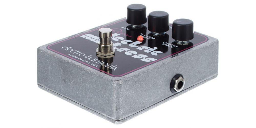 electro harmonix xo stereo electric mistress 4