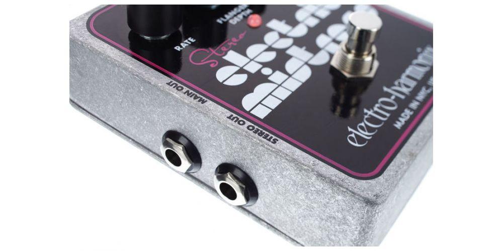electro harmonix xo stereo electric mistress 6