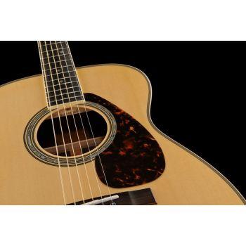 YAMAHA LS16ARE Guitarra Electro acustica con Funda