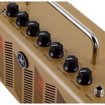 YAMAHA THR5A Amplificador de Guitarra