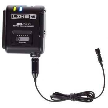 Line 6 XDV-35L Microfono Inalambrico de Solapa