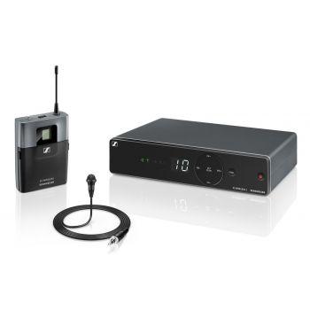 Sennheiser XSW 1-ME2 A SET LAVALIER Micrófono inalambrico Solapa