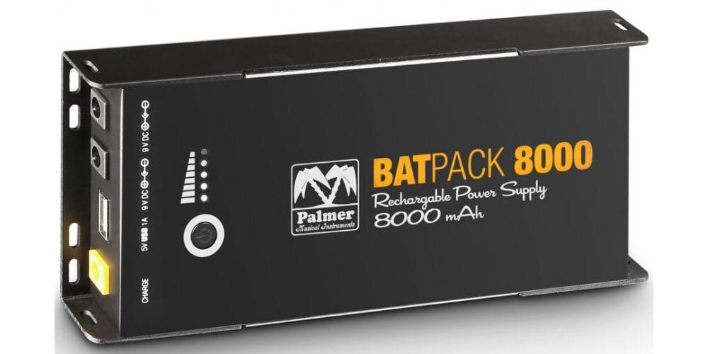 Palmer BAT PACK8000