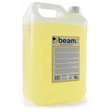 Beamz Liquido de humo, 5 litros ECO Amarillo claro 160590