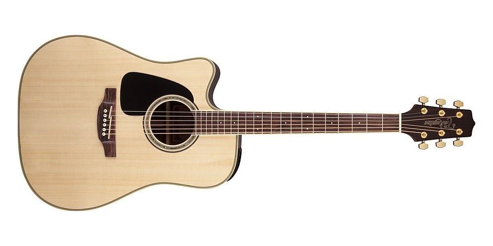 takamine gd51celh nat guitarra