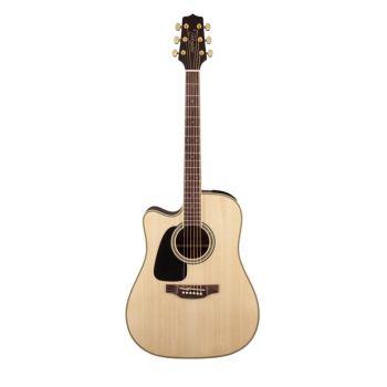 Takamine GD51CELH-NAT Guitarra para Zurdo
