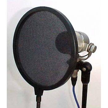 SHURE A42PF Paravientos Anti-Pop para microfonos KSM