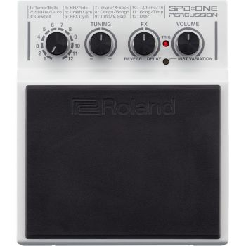 Roland SPD::ONE PERCUSSION Pad de percusion