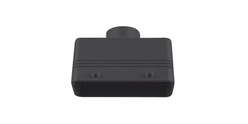 dap audio prensaestopa para cables 90725b