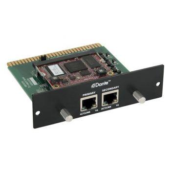 DAP Audio Expansión DANTE para Gig-202 Tab