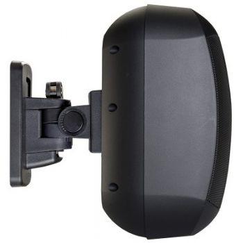 APART MASK 6CT Negro Recinto acústico 2 vías con soporte ClickMount Pareja