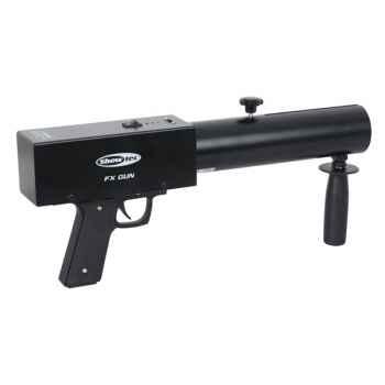 Showtec FX Gun Máquina de Confetti 61030