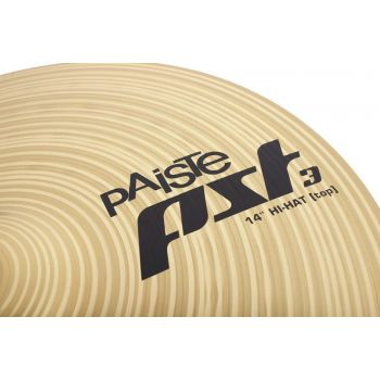 Paiste 14 PST 3 HI-HAT TOP