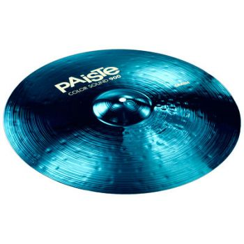 Paiste 17 900 CS BLUE CRASH