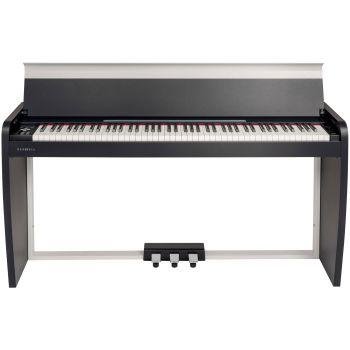 Dexibell VIVO H1 BK Piano digital de 88 teclas contrapesadas
