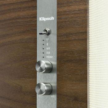 KLIPSCH THE CAPITOL THREE Blonde Altavoz  Wifi bluetooth