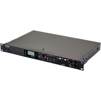 Tascam SD-20M Grabador Solid-State de 4 canales