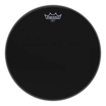 Remo 16 Emperor Ebony BE-0016-ES