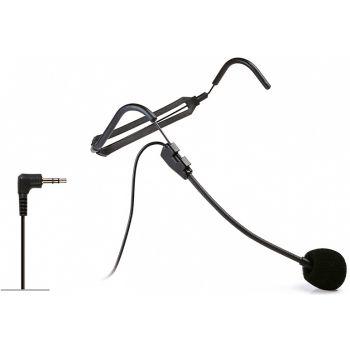 Fonestar FDM-621MC Micrófono de cabeza