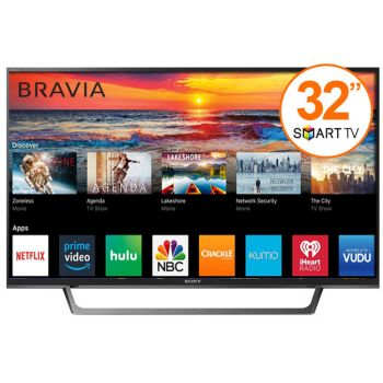 SONY Led Tv 32