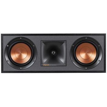KLIPSCH R-52C BK Altavoz Central Home Cinema.