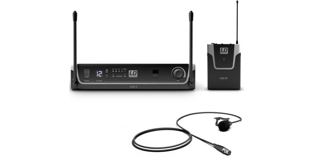 LD Systems U305 BPL