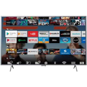 PHILIPS 32PFS6402 LED TV 32 Full HD Smart Tv Android Ambilight