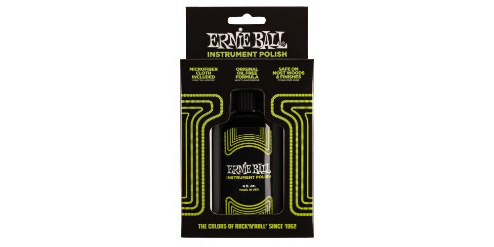 ernie ball 4223 box cuidado guitarra