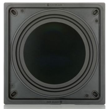 MONITOR AUDIO IWS-10 Subwoofer Empotrar En Pared